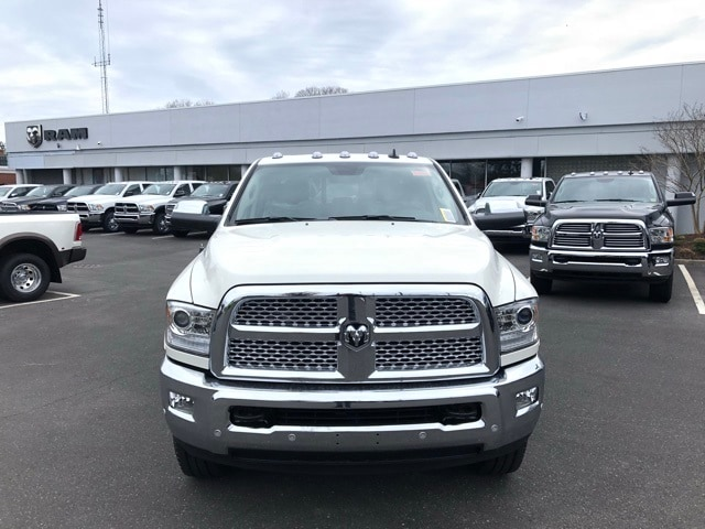 2018 Ram 3500 Crew Cab 4x4,  Pickup #R180368 - photo 3