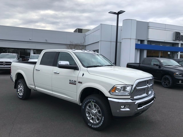 2018 Ram 3500 Crew Cab 4x4,  Pickup #R180368 - photo 4
