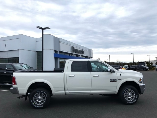 2018 Ram 3500 Crew Cab 4x4,  Pickup #R180368 - photo 5