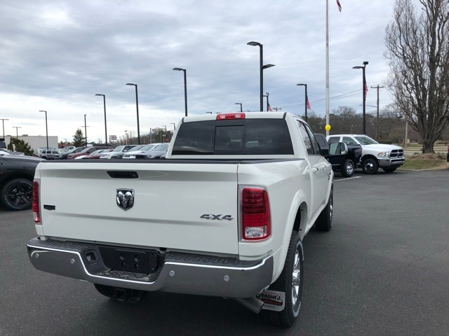 2018 Ram 3500 Crew Cab 4x4,  Pickup #R180368 - photo 6