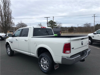 2018 Ram 3500 Crew Cab 4x4,  Pickup #R180368 - photo 2