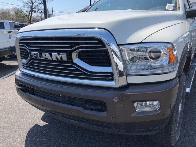 2018 Ram 2500 Mega Cab 4x4, Pickup #R180392 - photo 15