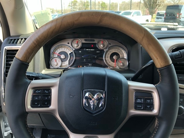 2018 Ram 2500 Mega Cab 4x4, Pickup #R180392 - photo 20