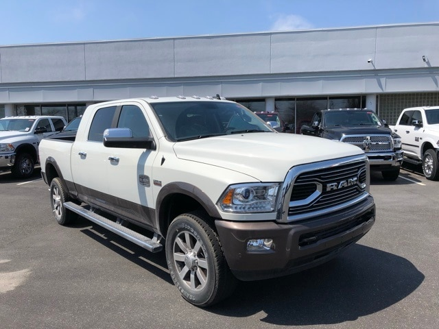 2018 Ram 2500 Mega Cab 4x4, Pickup #R180392 - photo 1