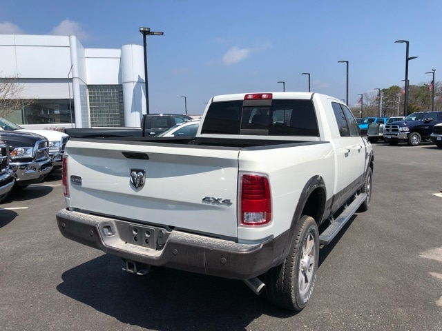 2018 Ram 2500 Mega Cab 4x4, Pickup #R180392 - photo 2