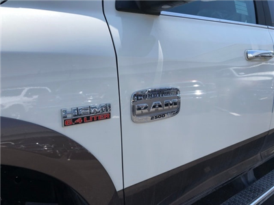 2018 Ram 2500 Mega Cab 4x4, Pickup #R180392 - photo 10