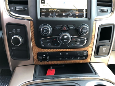 2018 Ram 2500 Mega Cab 4x4, Pickup #R180392 - photo 27