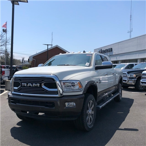 2018 Ram 2500 Mega Cab 4x4, Pickup #R180392 - photo 3