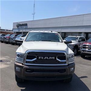 2018 Ram 2500 Mega Cab 4x4, Pickup #R180392 - photo 4
