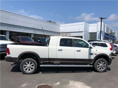 2018 Ram 2500 Mega Cab 4x4, Pickup #R180392 - photo 5