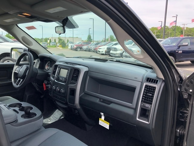 2018 Ram 1500 Quad Cab 4x4,  Pickup #R180420 - photo 33