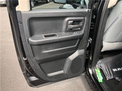 2018 Ram 1500 Quad Cab 4x4,  Pickup #R180420 - photo 29
