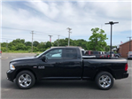 2018 Ram 1500 Quad Cab 4x4,  Pickup #R180420 - photo 9