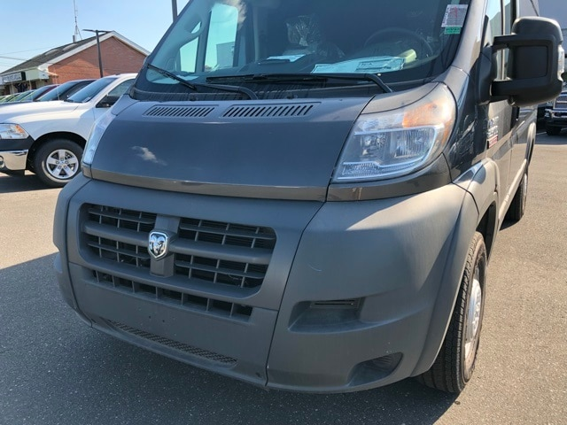 2018 ProMaster 2500 High Roof 4x2,  Empty Cargo Van #R180449 - photo 12