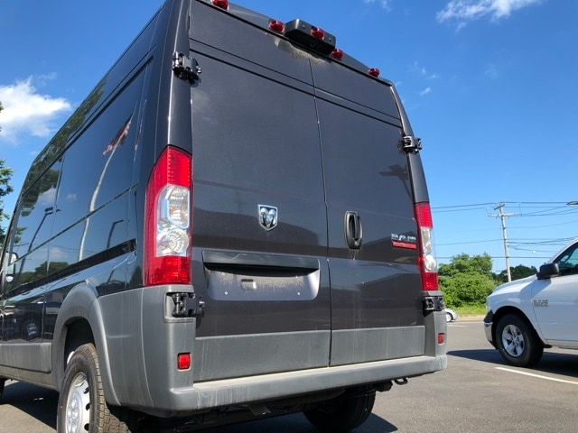 2018 ProMaster 2500 High Roof 4x2,  Empty Cargo Van #R180449 - photo 15