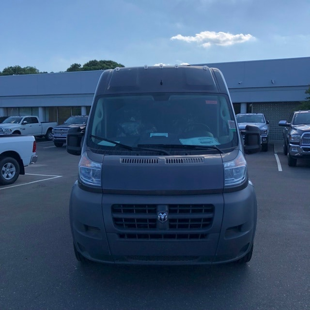 2018 ProMaster 2500 High Roof 4x2,  Empty Cargo Van #R180449 - photo 3
