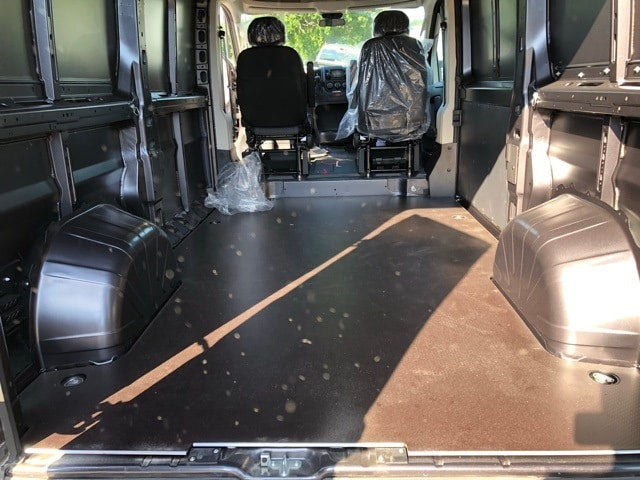 2018 ProMaster 2500 High Roof 4x2,  Empty Cargo Van #R180449 - photo 2