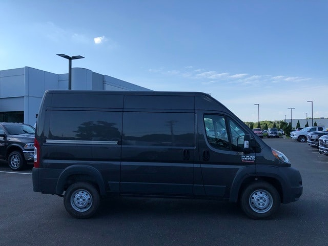 2018 ProMaster 2500 High Roof 4x2,  Empty Cargo Van #R180449 - photo 5