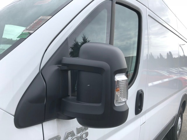 2018 ProMaster 2500 High Roof 4x2,  Empty Cargo Van #R180450 - photo 13
