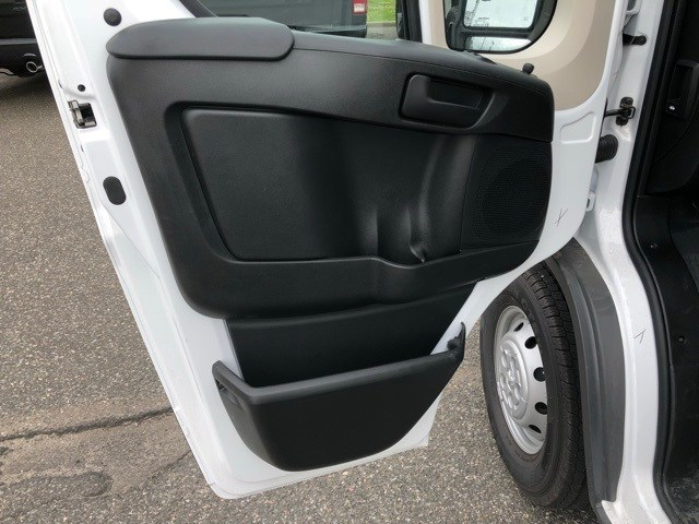 2018 ProMaster 2500 High Roof 4x2,  Empty Cargo Van #R180450 - photo 17