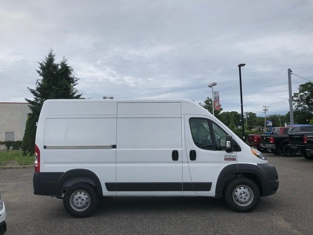 2018 ProMaster 2500 High Roof 4x2,  Empty Cargo Van #R180450 - photo 5