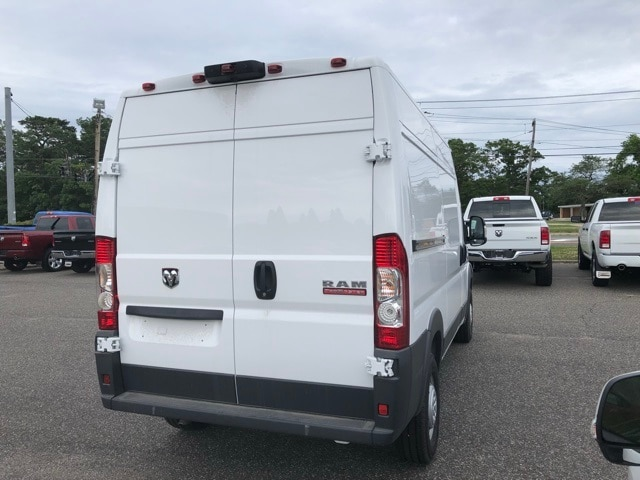 2018 ProMaster 2500 High Roof 4x2,  Empty Cargo Van #R180450 - photo 6