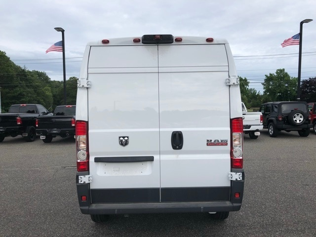 2018 ProMaster 2500 High Roof 4x2,  Empty Cargo Van #R180450 - photo 7