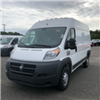 2018 ProMaster 2500 High Roof 4x2,  Empty Cargo Van #R180450 - photo 1
