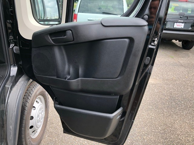 2018 ProMaster 2500 High Roof FWD,  Empty Cargo Van #R180461 - photo 22