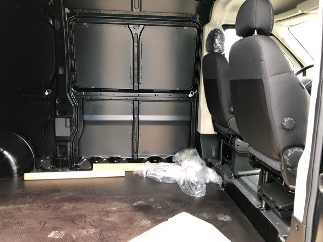 2018 ProMaster 2500 High Roof FWD,  Empty Cargo Van #R180461 - photo 23