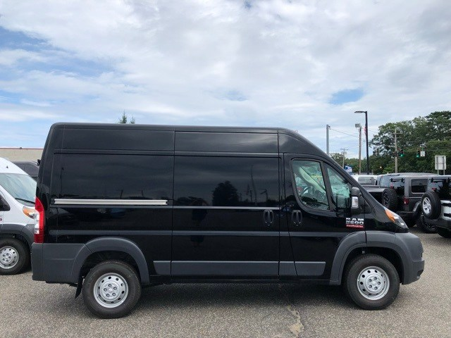 2018 ProMaster 2500 High Roof FWD,  Empty Cargo Van #R180461 - photo 5
