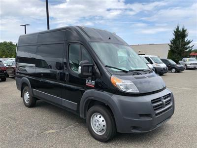 2018 ProMaster 2500 High Roof FWD,  Empty Cargo Van #R180461 - photo 1