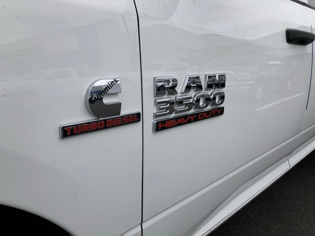 2018 Ram 3500 Crew Cab DRW 4x4,  Pickup #R180521 - photo 11