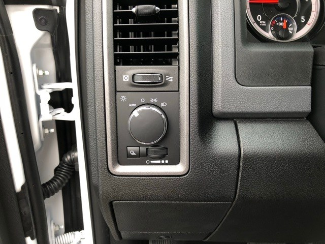 2018 Ram 3500 Crew Cab DRW 4x4,  Pickup #R180521 - photo 22