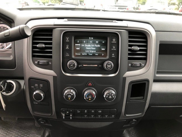 2018 Ram 3500 Crew Cab DRW 4x4,  Pickup #R180521 - photo 25