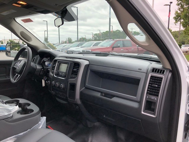 2018 Ram 3500 Crew Cab DRW 4x4,  Pickup #R180521 - photo 31