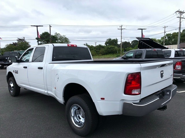2018 Ram 3500 Crew Cab DRW 4x4,  Pickup #R180521 - photo 2