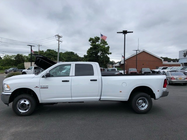 2018 Ram 3500 Crew Cab DRW 4x4,  Pickup #R180521 - photo 8