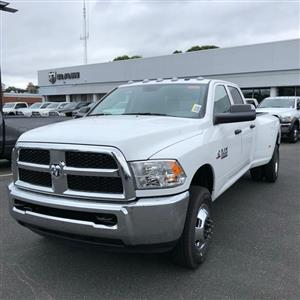 2018 Ram 3500 Crew Cab DRW 4x4,  Pickup #R180521 - photo 1