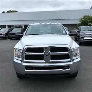 2018 Ram 3500 Crew Cab DRW 4x4,  Pickup #R180521 - photo 3