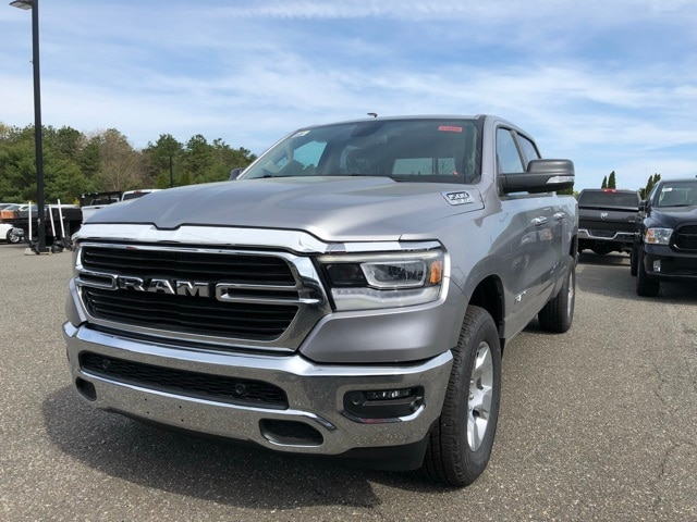 2019 Ram 1500 Crew Cab 4x4, Pickup #R190010 - photo 1