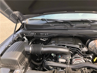 2019 Ram 1500 Crew Cab 4x4, Pickup #R190010 - photo 35