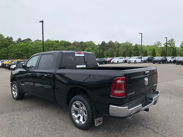 2019 Ram 1500 Crew Cab 4x4,  Pickup #R190015 - photo 2
