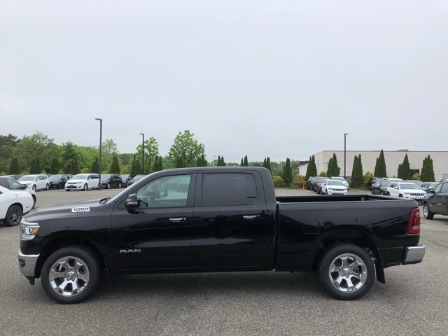 2019 Ram 1500 Crew Cab 4x4,  Pickup #R190015 - photo 9