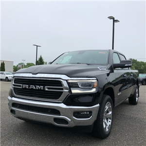 2019 Ram 1500 Crew Cab 4x4,  Pickup #R190015 - photo 1