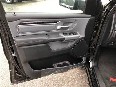 2019 Ram 1500 Crew Cab 4x4,  Pickup #R190015 - photo 19