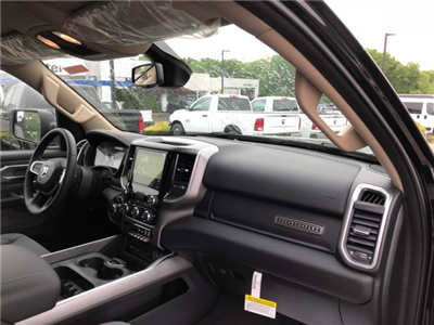 2019 Ram 1500 Crew Cab 4x4,  Pickup #R190015 - photo 36