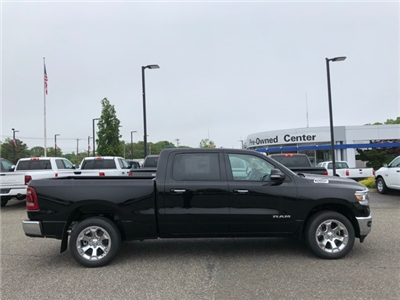 2019 Ram 1500 Crew Cab 4x4,  Pickup #R190015 - photo 5