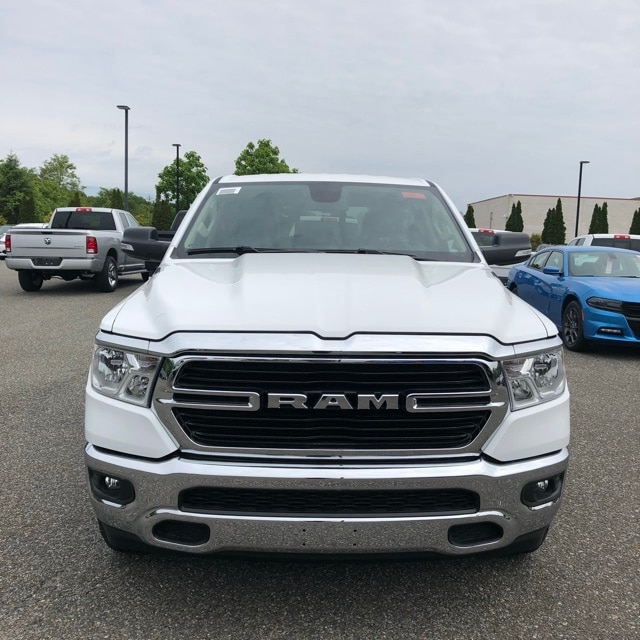 2019 Ram 1500 Crew Cab 4x4,  Pickup #R190017 - photo 3