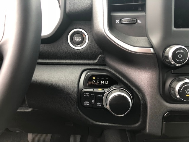 2019 Ram 1500 Crew Cab 4x4,  Pickup #R190017 - photo 25